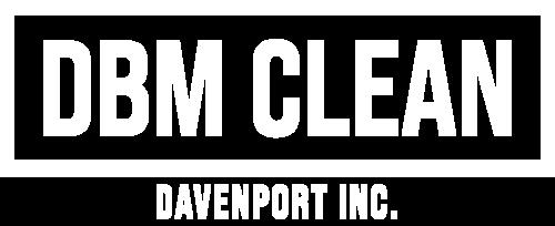 DBM Clean Logo